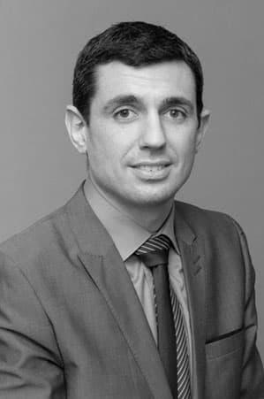 Dr Roué